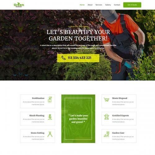 Astra-Gardening & Landscaping